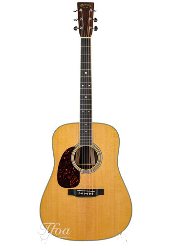 Martin Martin D35L Reimagined Lefty
