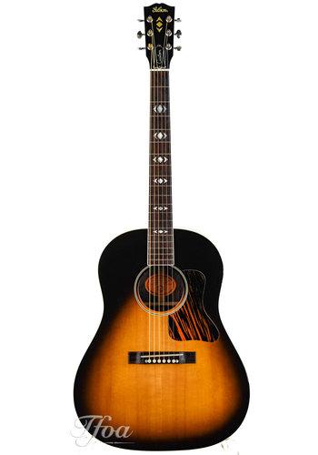 Gibson Gibson Advanced Jumbo  AJ Limited Luthiers Choice Brazilian Adirondack 2002