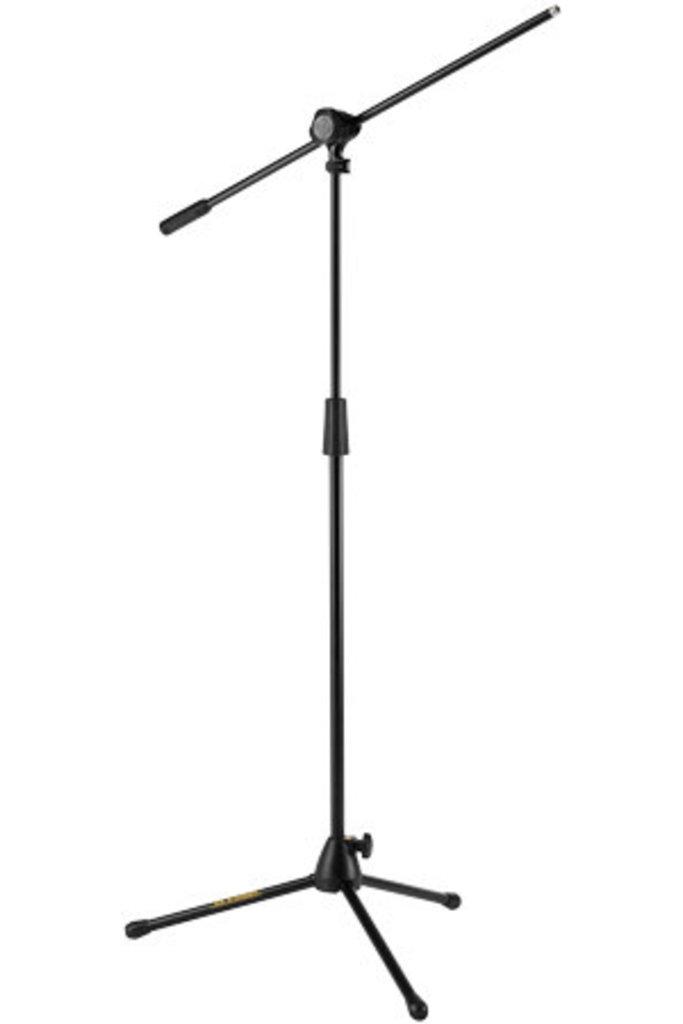 Hercules MS-432B Microphone Stand Boom Tripod