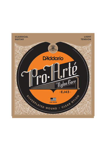 D'Addario D'Addario EJ43 Light Tension