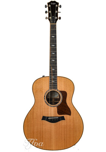 Taylor Taylor 818E Rosewood Spruce 2015