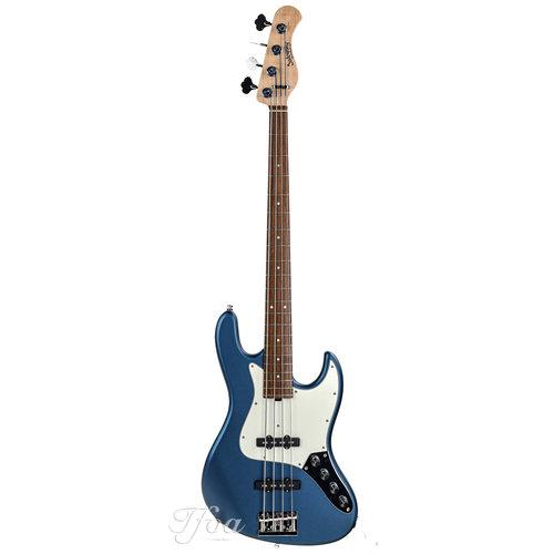 Sadowsky Sadowsky Masterbuilt Vintage J Bass 4-String Dark Lake Placid Blue