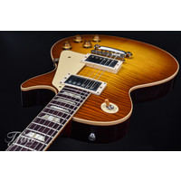 Gibson Custom '59 Les Paul Standard Reissue Ice Tea Burst VOS