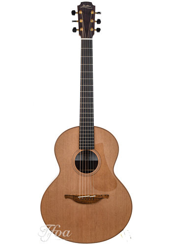 Lowden Lowden S25 Indian Rosewood Cedar