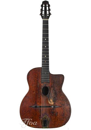 Selmer Selmer Petite Bouche Django Set Stimer Pickup & Amp 1948