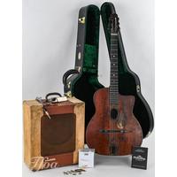 Selmer Petite Bouche Django Set Stimer Pickup & Selmer Amp 1948