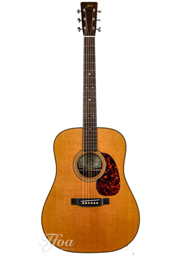 Atkin Atkin D37 Dreadnought Aged