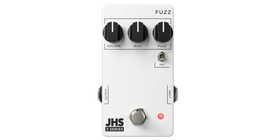 JHS Series 3 Fuzz