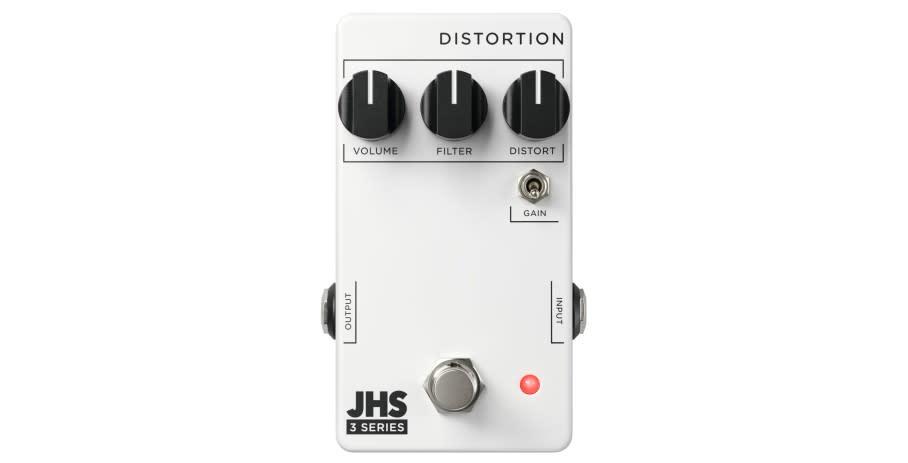 JHS Series 3 Distortion