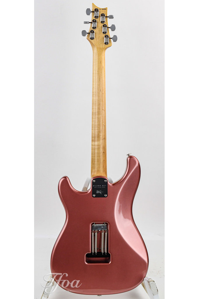 PRS Silver Sky Midnight Rose Rosewood Fretboard