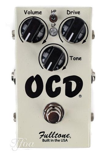 Fulltone Fulltone O.C.D. Overdrive V2