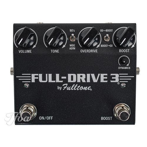 Fulltone Fulltone Fulldrive 3 Overdrive