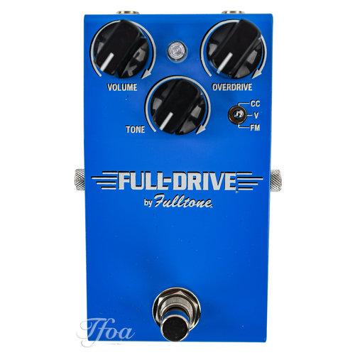 Fulltone Fulltone Fulldrive 1 Overdrive