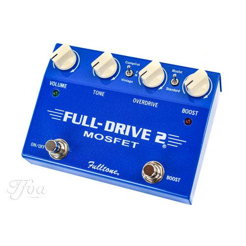 Fulltone Fulltone Fulldrive 2 Mosfet Overdrive