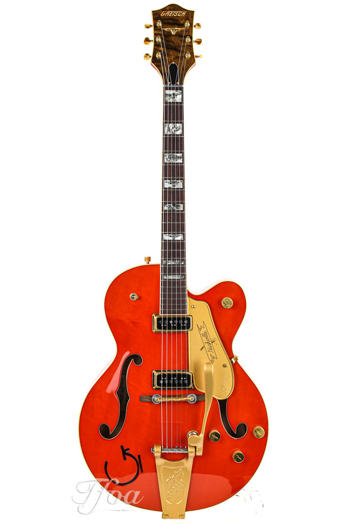 Gretsch Custom Shop USA G6120 WCST Stephen Stern 2005