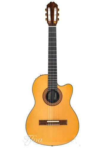 Gibson Gibson Chet Atkins 1989