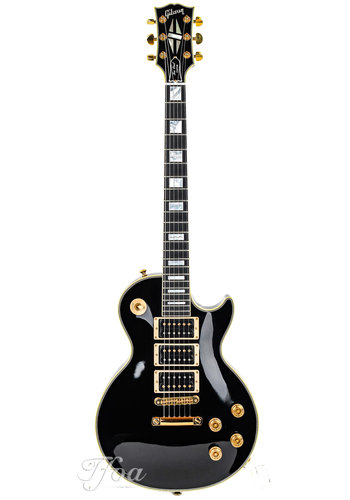 Gibson Gibson Les Paul Custom Peter Frampton 2007