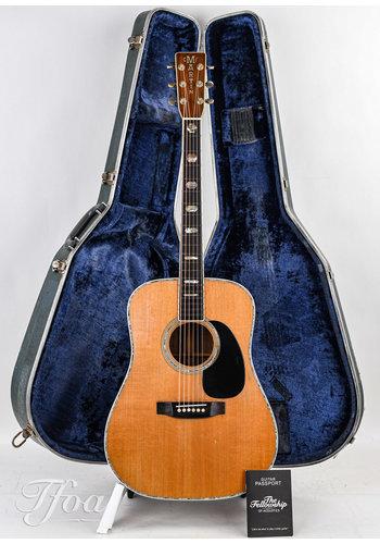 Martin Martin D41 Rosewood Spruce 1972