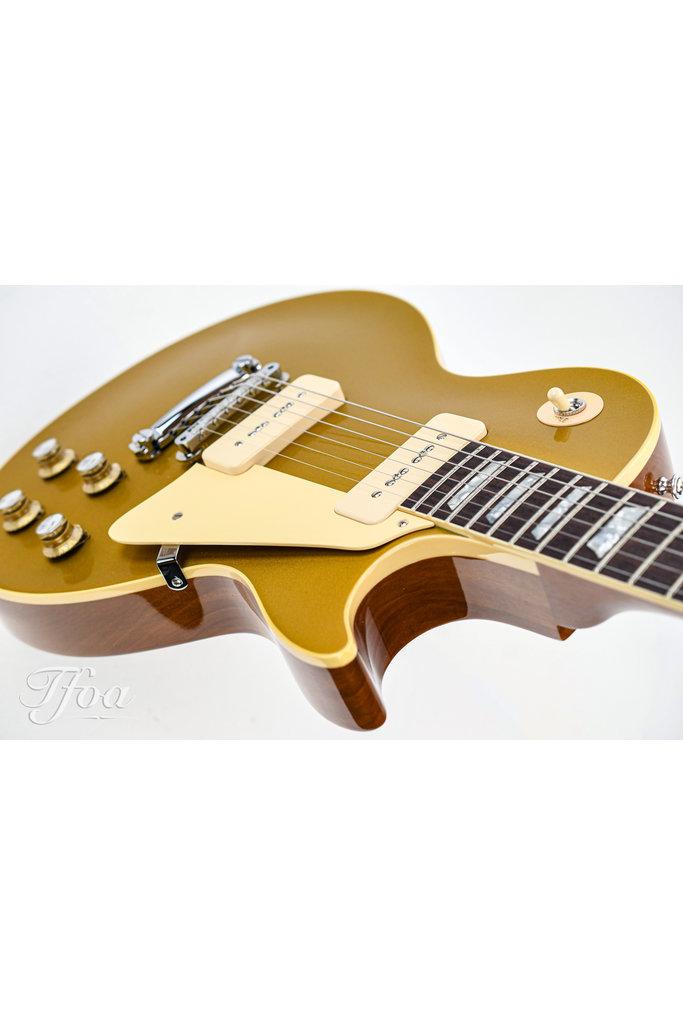 Gibson 1968 Les Paul Standard Goldtop Reissue Gloss