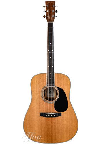 Martin Martin D35 50th Anniversary Rosewood Spruce 2015