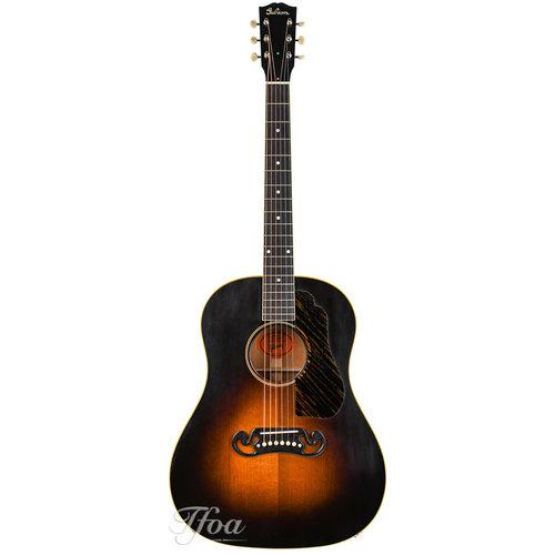 Gibson Gibson 1939 J55 Faded Vintage Sunburst Limited 2020