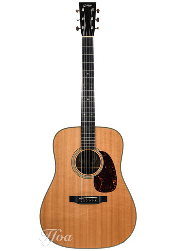 Collings Collings D2H Rosewood Spruce 2013