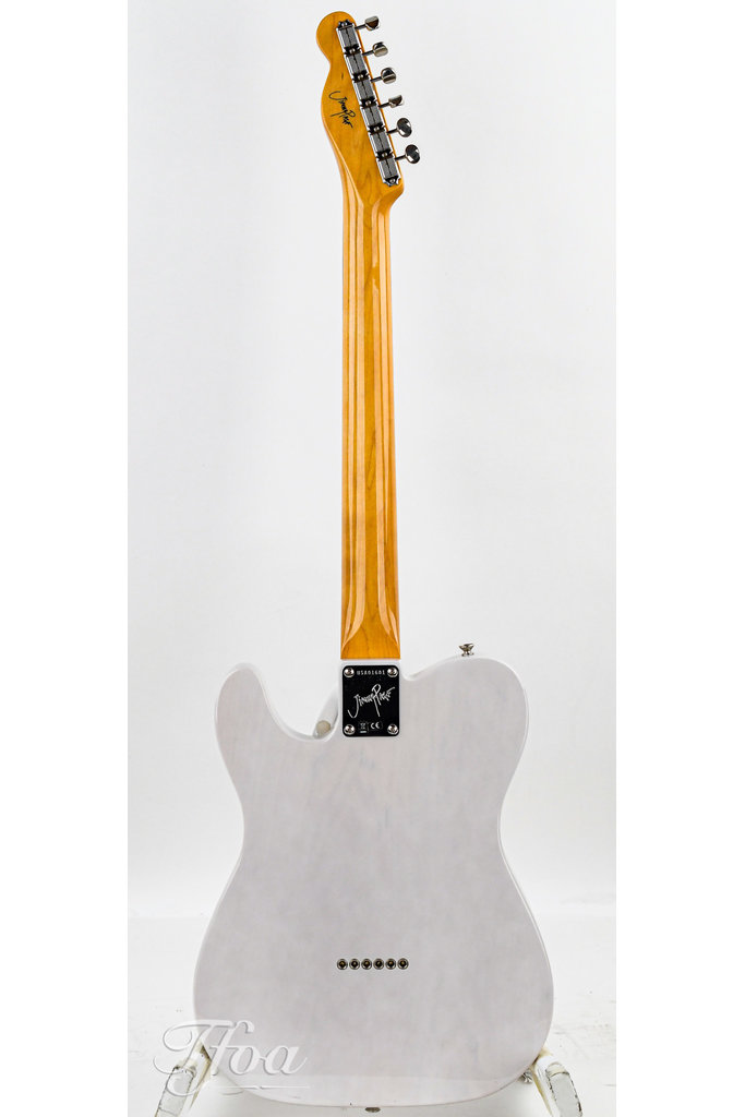 Jimmy Page Mirror Telecaster B Stock