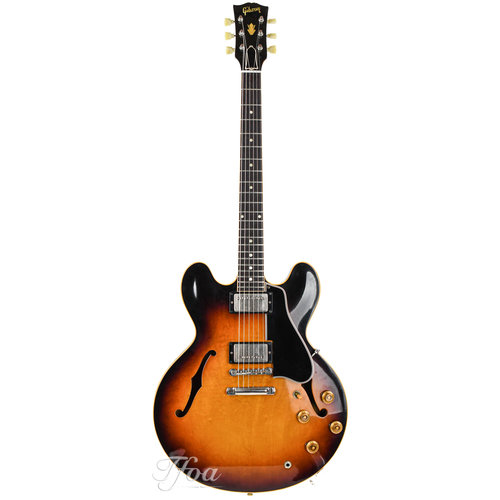 Gibson Gibson ES335 Sunburst 1959 Super Clean