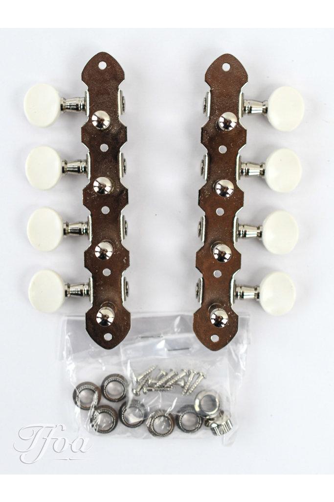 Gotoh M120 Nickel Mandolin Tuners