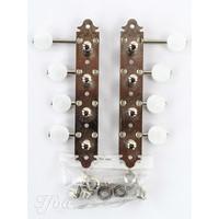 Gotoh MF40 Nickel Mandolin Tuners