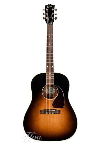 Gibson Gibson J45 Sunburst 2018