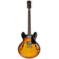 Gibson 1961 ES335 Reissue Vintage Burst VOS B-Stock
