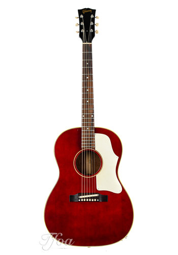 Gibson Gibson B25  Mahogany Spruce Cherry Red 1968