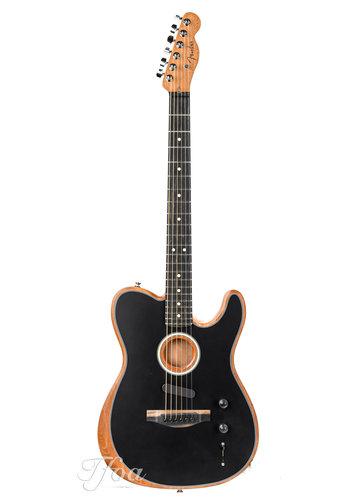 Fender Fender Acoustasonic Telecaster Black