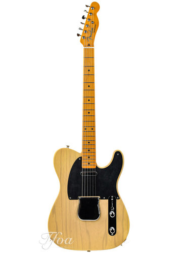 Fender Fender 70th Anniversary Broadcaster 2020