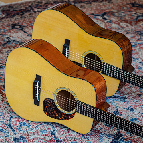 Western Guitars