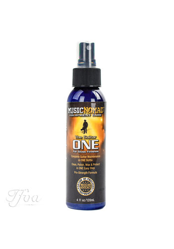 Music Nomad Music Nomad The Guitar ONE 120ml
