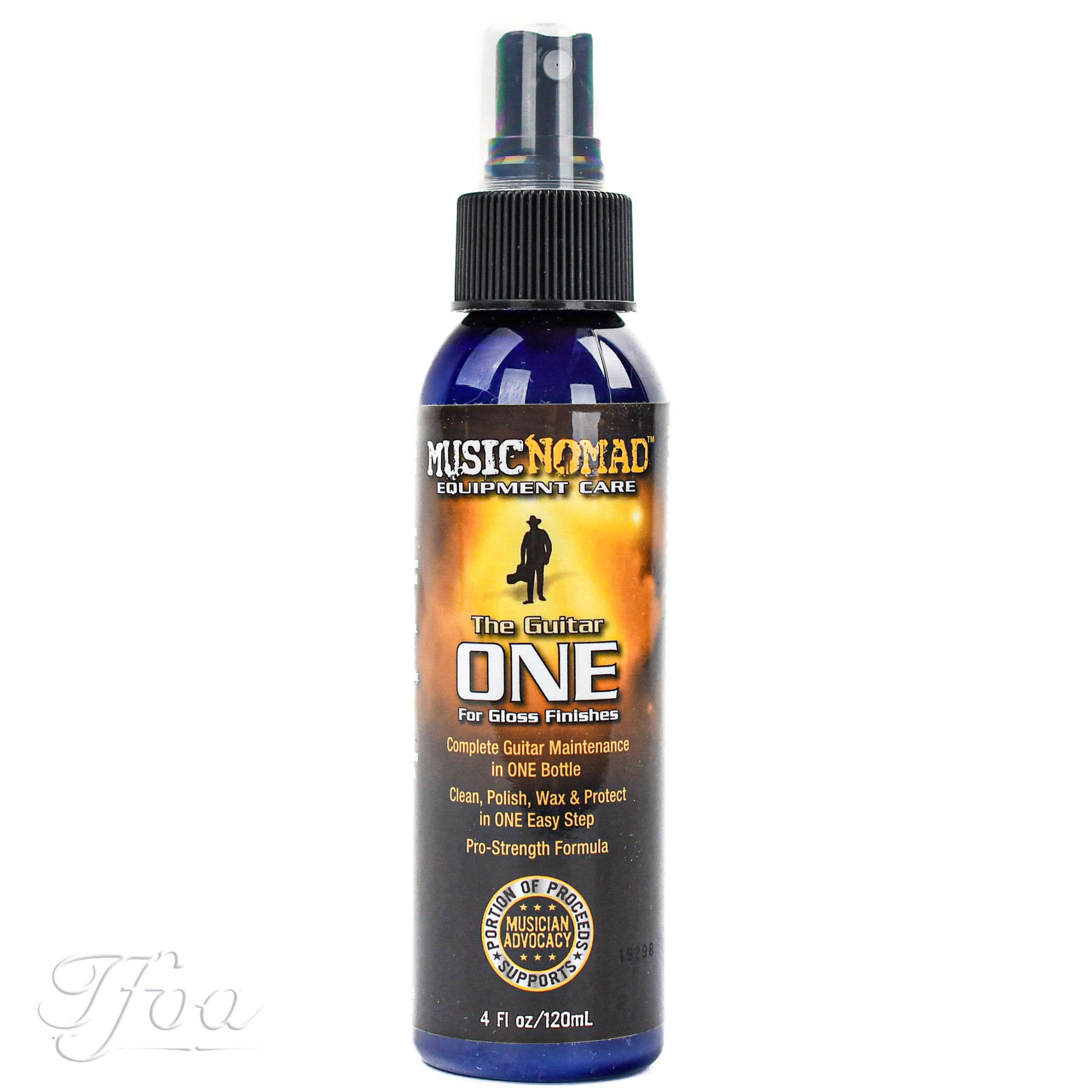 Music Nomad The Guitar ONE 120ml