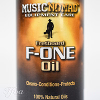 Music Nomad F One Fretboard Oil