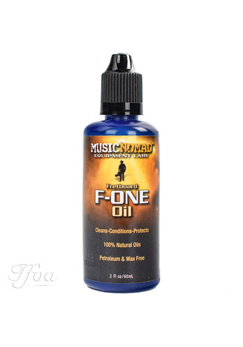 Music Nomad Music Nomad F One Fretboard Oil