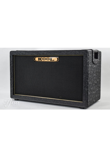 Kool Amplification Kool Amplification 2x12 Cabinet