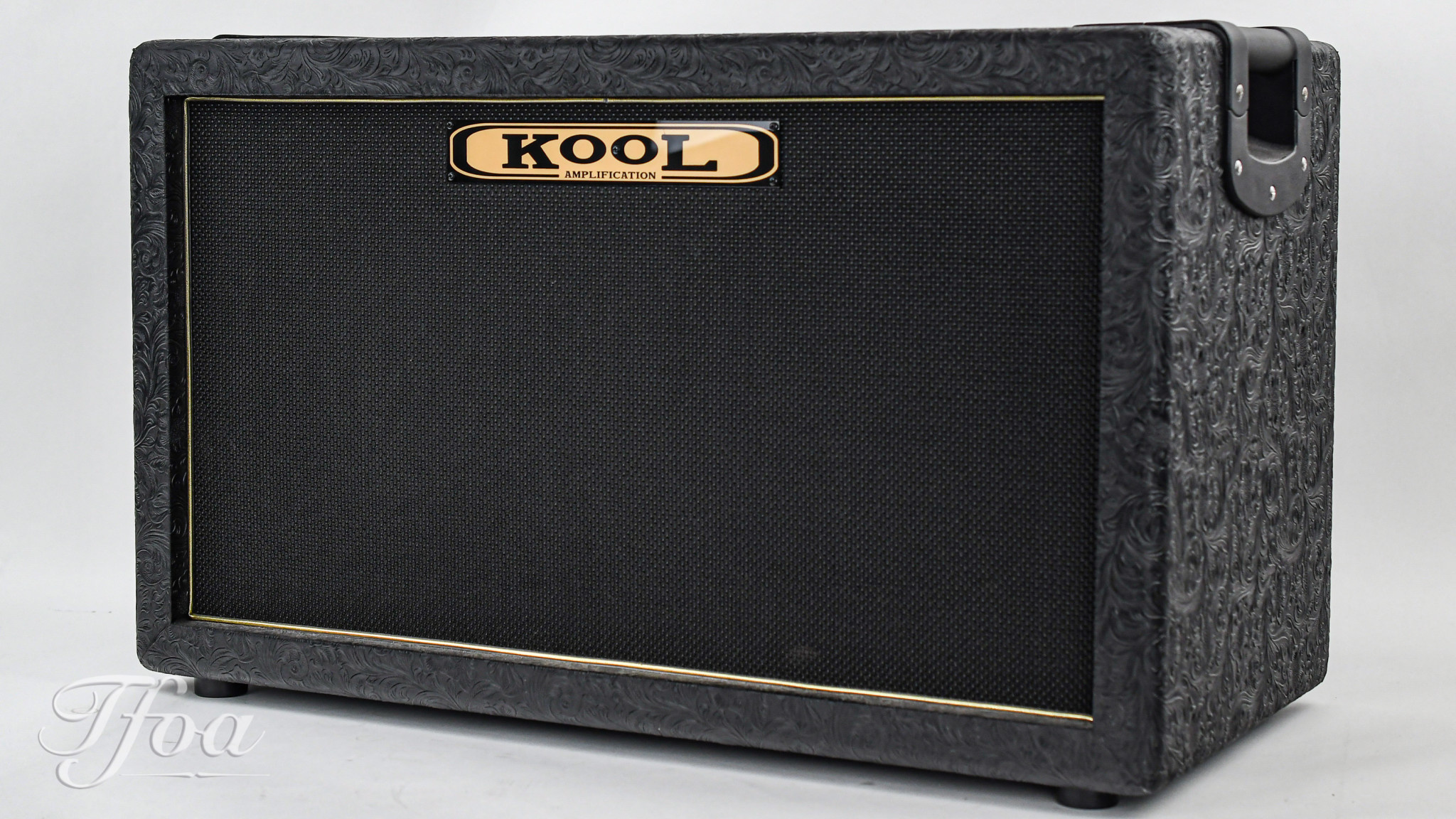 Kool Amplification 2x12 Cabinet