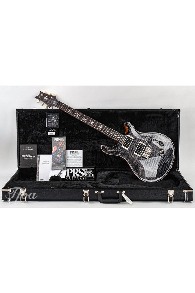 PRS 35th Anniversary Custom 24 Charcoal