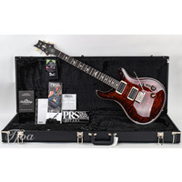 PRS 35th Anniversary Custom 24 Fire Red