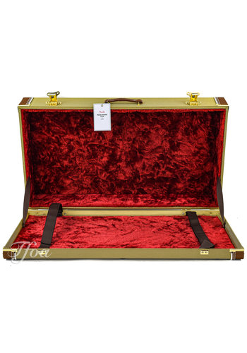 Fender Fender Tweed Pedalboard Case L