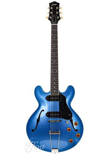 Collings Collings I30LC Pelham Blue