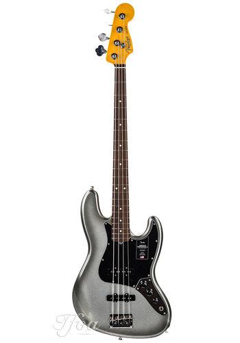 Fender Fender American Pro II Jazz Bass Mercury