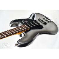 Fender American Pro II Jazz Bass Mercury