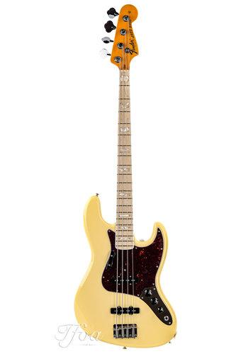 Fender Fender American Original 70s Jazz Bass Vintage White
