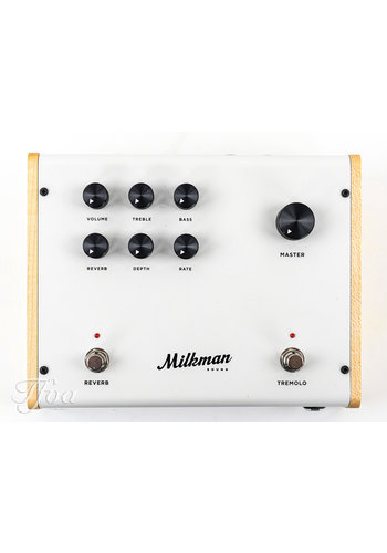 Milkman Milkman The Amp 2019